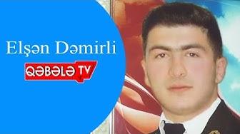 DƏMİRİ ELŞƏN - QƏBƏLƏ TV
