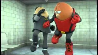 Killer Bean  - Best Fight Scene
