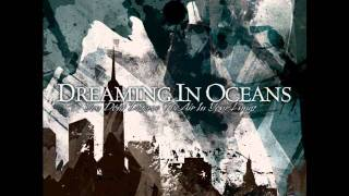 Watch Dreaming In Oceans This Is Like Kissing A Train Track video