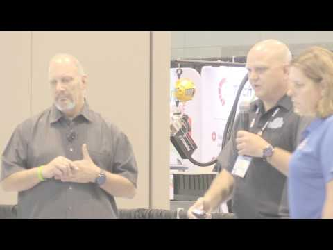 Repair University LIVE from NACE: Mike Anderson