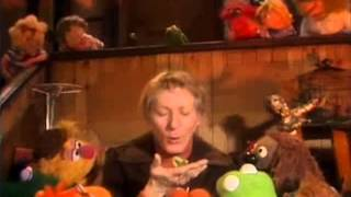 Muppets - Danny Kaye - Inchworm