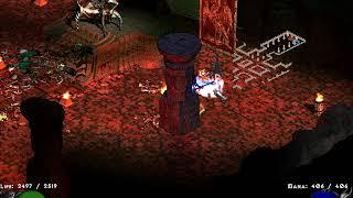 Diablo 2 - Zeal / Fanatism Paladin