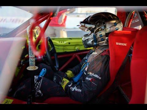 Matt Haugen, of Haugen Racing, Car Drifter and Car Builder Joins The So Cal Car Scene