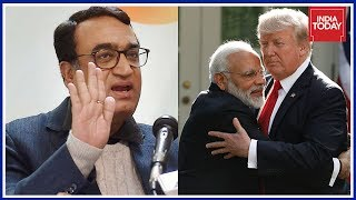 Cong Slams Centre Over India-US Joint Statement thumbnail
