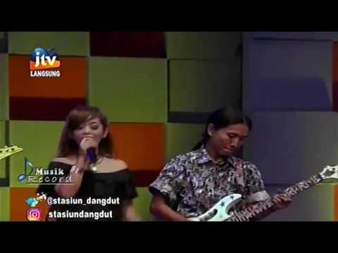 Rindy Safira - Polisi Live Stasiun Dangdut with SMK SA1 TbI