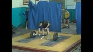 толчок 100 кг. Универсиада 2015 тяжелая атлетика толчок 100 кг