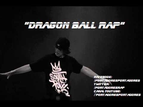 Porta – Dragon ball rap  (Instrumental)