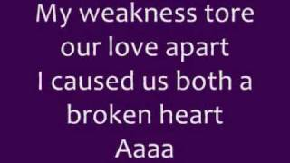 Måns zelmerlöw - Forever - (Mzw) with lyrics
