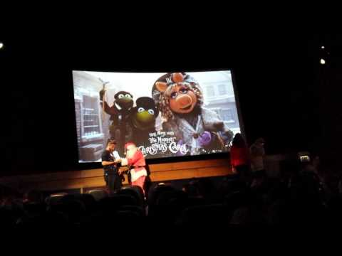 Muppet Christmas Carol - Prince Charles Cinema