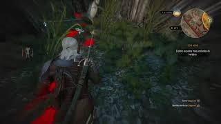 The Witcher 3: Wild Hunt – No jardim de Freya 2