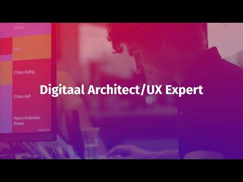 Waarom UX Expert bij Wijs?