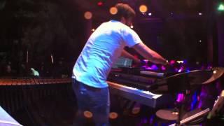 Antonio Bastos - Aqui (Johnwaynes) - Live @ Lux, Lisbon