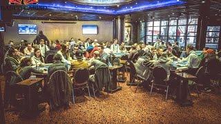 Záznam Final Table | Banco Casino Open(, 2015-11-15T22:22:38.000Z)