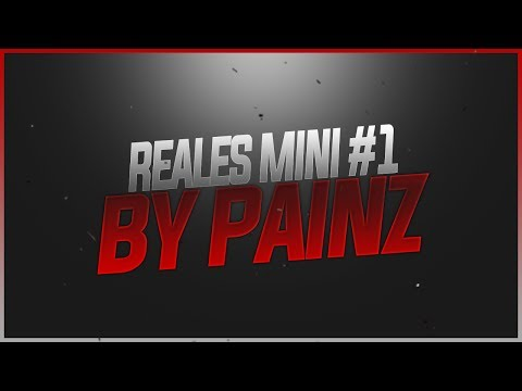 Reales Mini #1 By Painz VFX