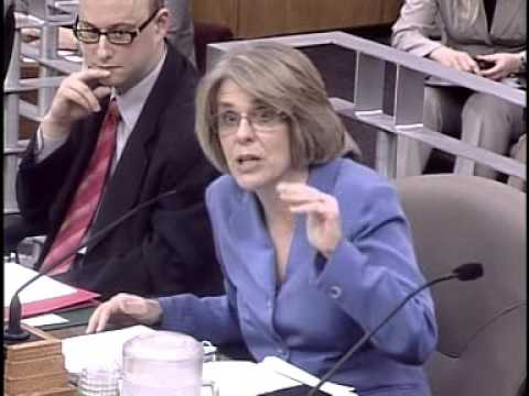 Senate Budget Conference Committee    2/25/2011
