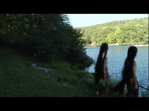"Oneida - ""A List of the Burning Mountains - 1"" (Official Video)"