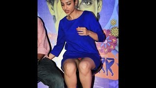 Radhika Apte Stills At Felicite Special Screening   Tollywood Street