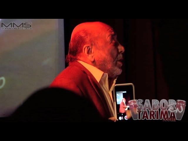 Engavetados del Sabor Presents: Eddie Palmieri y la Perfecta