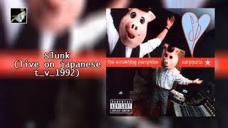 Slunk live on japanese t v 1992