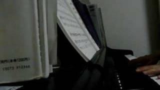 安藤裕子さんののうぜんかつらです♪ ピアノで弾き語りしたので聴いてく...