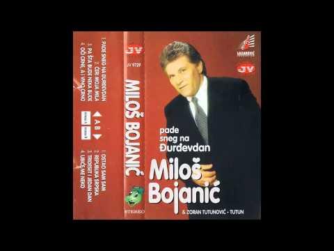 Milos Bojanic  Ceri moja mila   1997 HD