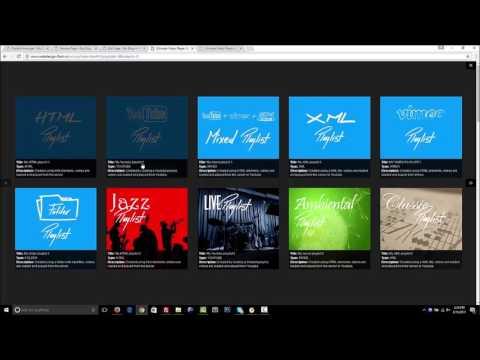 Ultimate Video Player Wordpress Plugin Video Tutorial