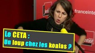 Le CETA : un loup chez les koalas ?