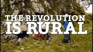 The Revolution is Rural
