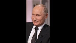 Exclusive: Putin's first interview with foreign media since his new term