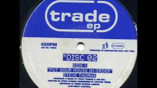 Steve Thomas - Put Your House In Order (1998)