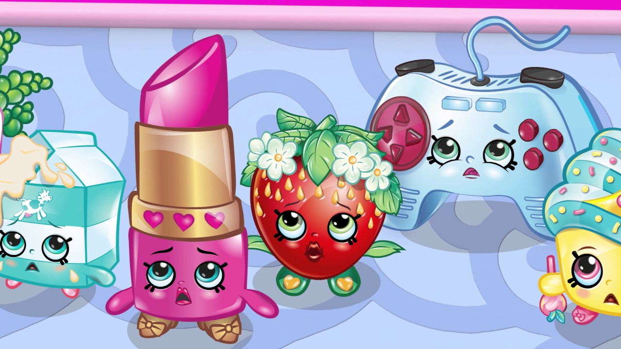 shopkins cartoon episode - photo #43