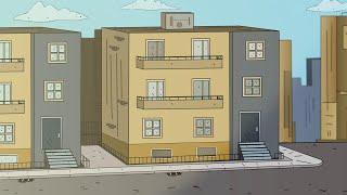 True COVID19 Horror Story Animated