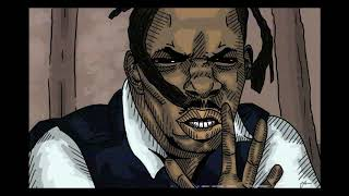 Busta Rhymes - Where We Are About to Take It Instrumental (prod. Nottz)
