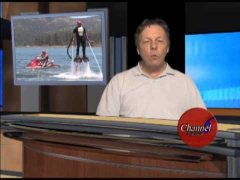 Big Bear Channel 6 News May 6
