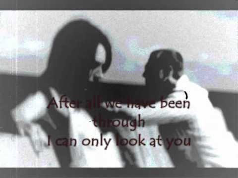 giving up on you - lara fabian (with lyrics) Mp3