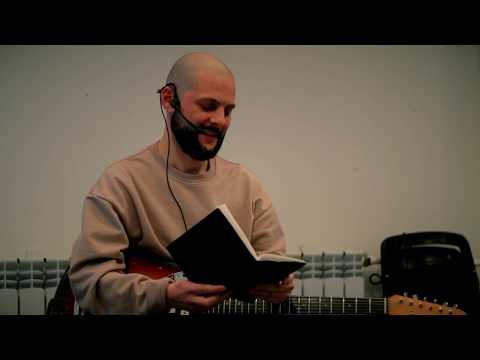 """Павел Додонов - Лекция в """"Moscow Music School"""""""