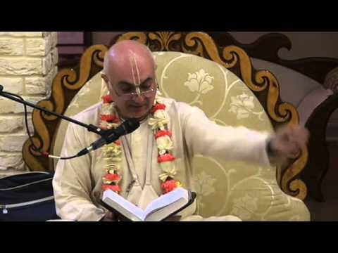 Чайтанья Чаритамрита Ади 5.87 - Прабхупада прабху
