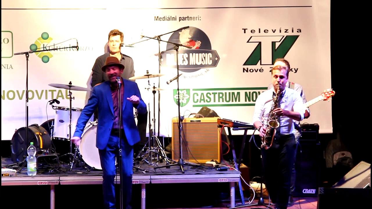 e3fd06fe1 Jazz Blues Jamboree-2017 Nove Zámky-Kék Nyúl - YouTube