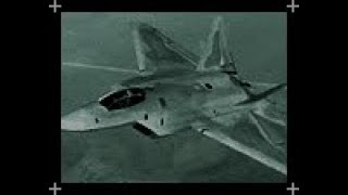 Ace Combat 04: Shattered Skies - TGS 2000 Teaser Trailer