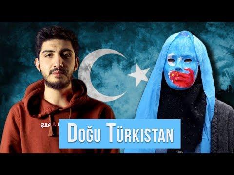 Doğu Türkistan'da Zulüm Bitecek mi?