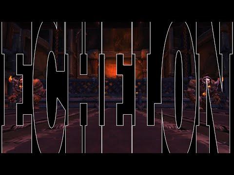Echelon - Hans'gar and Franzok Mythic