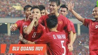 Chung kết King's Cup 2019: Việt Nam sẽ đối đầu Curacao ở loạt luân lưu