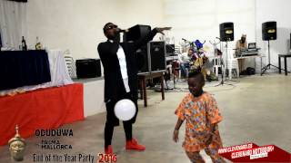 Arts of the night: OlaFkzz ,ODUDUWA END OF YEAR PARTY 2016 PALMA SPAIN