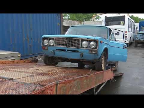 Утилизация авто в Костанае
