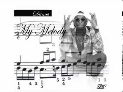 Danas -- My Melody