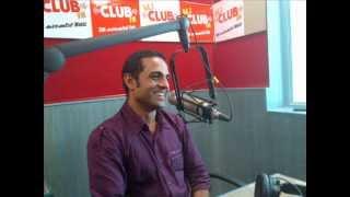 CLUB FM STAR JAM WITH SHAAN RAHMAN  PART 1