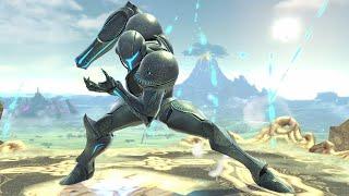 Super Smash Bros. Ultimate Blog Update: Richter, Chrom, and Dark Samus Detailed (Week 9)