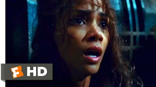Catwoman (2004) - Down The Drain Scene (2/10) | Movieclips