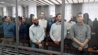 Приговор двенадцати фигурантам уфимского дела «Хизб ут-Тахрир»