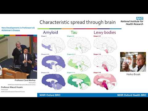 New developments in Parkinson's and Alzheimer's research